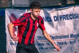 Sanmauro Promozione, arriva il 2002 titolare per Piazzoli: sarà Alessandro Pacelli