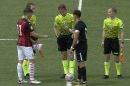 Ascoli-Milan Primavera 1: Capone e Tolomello trascinano i rossoneri, per Giunti è vivo il sogno playoff