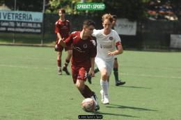 Barcanova-Vanchiglia All Stars Under 14: Olivieri supera Messina grazie a un magic Galluzzo
