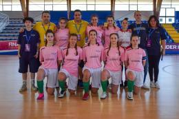 Accademia Calcio Bergamo: super terzo posto alle Final Eight per lo scudetto di calcio a 5