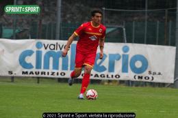 Città di Varese-Bra Serie D: giallorossi di corto muso, Lala mantiene il secondo posto
