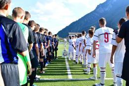 Coppa Angelo Quarenghi, a fine agosto a San Pellegrino Terme torna il torneo più importante per la categoria Under 14