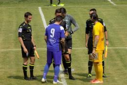 Zingonia Verdellino-Atletico Castagnato Eccellenza: pareggio di rigore tra Luzzana e Tignonsini, con un finale ricco di polemiche
