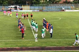 """Folgore Caratese-Gozzano Serie D: i rossoblù vincono in rimonta e """"rovinano"""" l'ultima di Longo"""