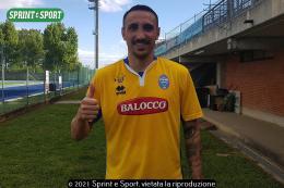 Fossano - Arconatese Serie D: Vincenzo Alfiero fa tutto e forse anche di più