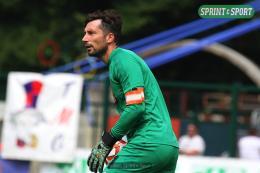 Giorgio Merlano: 100 presenze e salvezza miracolosa col Fossano