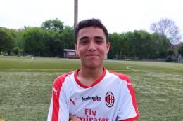 Lombardia Uno-Monza Under 15: Raimondi e Marra siglano il colpaccio rossonero, ai brianzoli non basta Suatoni
