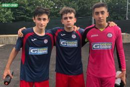 Venaria-Lucento All Star Under 14: la capoccia di Melano porta i torinesi avanti nel torneo, non basta la tenacia di Brunazzo