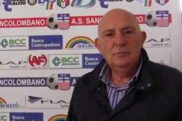 Sancolombano Eccellenza: torna Michele Scognamiglio nel ruolo di Direttore Sportivo