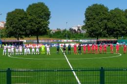 Monza-Cremonese Under 17: tris brianzolo, Parietti, Castaldo e Cereghini stendono i grigiorossi