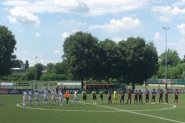 Monza-Torino Under 18: Riva, Caccavo, Salducco nel granito, a Semioli non basta Barbieri per evitare una ricercata vittoria biancorossa