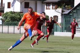 PDHAE-Borgosesia Serie D: Filip-Varvelli, una rimonta che significa Playoff