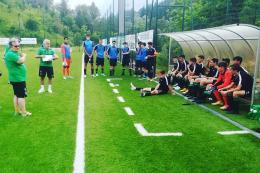 Torneo Eusalp, tris in rimonta della Lombardia al Sudtirol: i ragazzi di Medici volano alla finale per il terzo posto