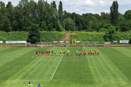 Real Meda-Alessandria Serie C Femminile: Ferrario gol da tre punti, Azalee scavalcate