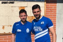 Rg Ticino-Borgovercelli Eccellenza: Rognone-Meo rovinano la festa per la Serie D ai padroni di casa