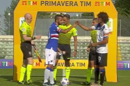 Sampdoria-Atalanta Primavera 1: Ghislandi e Scalvini portano i Campioni d'Italia in finale, blucerchiati affondati