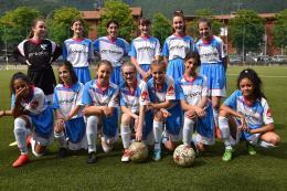 Polisportiva Monterosso Femminile: altro buon test per le ragazze biancocelesti nella trasferta contro l'Orobica