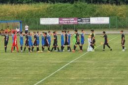 Torneo Ciatto, la Supercoppa è della Virtus Ciserano Bergamo Under 15: la squadra di Cavalli s'impone con quattro gol nel derby casalingo