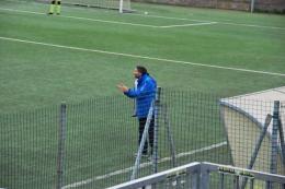 Concordia Under 19: Fabrizio Giuri è il nuovo allenatore, per il tecnico comincia il terzo mandato biancazzurro