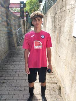 Lucento-Pro Settimo Eureka under 16: Lupo, Buffone e Montanari, biancocerchiati fulminati