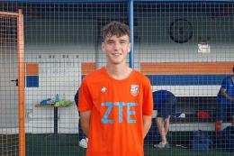 Alcione-Atalanta Under 15: gli orange si aggiudicano una sfida avvincente con una tripletta di Barbieri e un rigore di Guerrisi