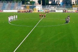 Caronnese-Castellanzese Serie D: una doppia magia di Chessa ipoteca i playoff, Roberto Gatti non vestirà rossoblù il prossimo anno