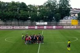 Castellanzese-Sanremese Serie D: i neroverdi volano alla finale grazie alla zampata vincente di Fusi