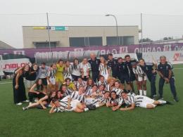 Juventus-Inter Under 17 Femminile: cucchiaio delizioso di Rebecca D'Elia, Naiely Repetti per l'ultima esultanza bianconera della stagione