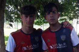 Inter-Cagliari Under 17: Vinciguerra-Caddeo, la squadra di Testoni espugna il campo nerazzurro e manda ai playoff il Milan