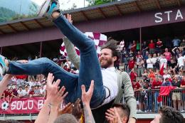 Serie D Girone B: Breno riparte da Tacchinardi, la Real Calepina saluta Carminati