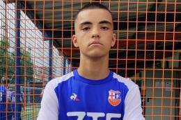 Alcione-Milan Under 14: gli orange guidati da Bulgari e Frigerio ottengono un prestigioso pareggio contro i pari età rossoneri