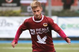 Pontelambrese Eccellenza, Panatti a caccia di riscatto: dall'incubo di Sondrio ai primi gol in Orange