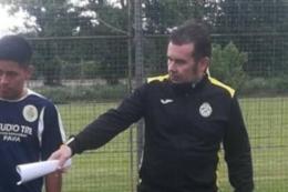 Union Calcio Basso Pavese Under 19, il tecnico Pelagalli si ispira ai sacri valori: rispetto e impegno massimo