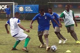 Torneo Refugee Teams: ad aggiudicarsi la fase finale nazionale è la compagine del Piemonte