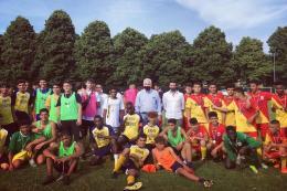 Torneo RefugeeTeams: Lodi e Cremona conquistano l'accesso alla fase interregionale nella competizione dedicata ai minori stranieri accolti in Italia