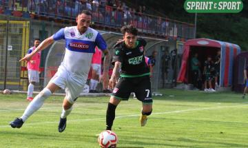 Vincenzo Alfiero passa dal Fossano al Bra