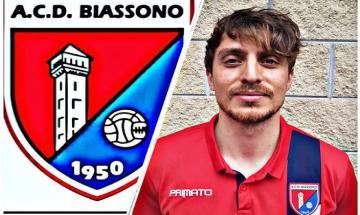 Fabio Lucente, Biassono