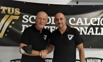 I poli calcistici di Venaria e Ciriè uniti sotto il nome della Virtus Calcio