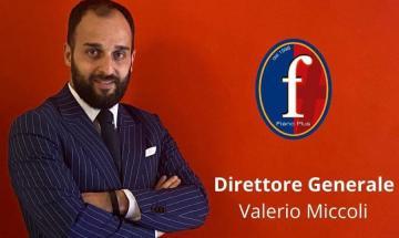 Fiano Plus, Valerio Miccoli è il nuovo direttore generale: «»