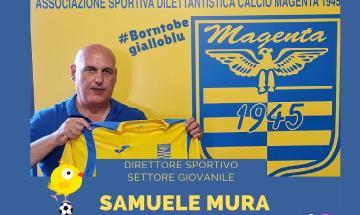 Samuele Mura Magenta
