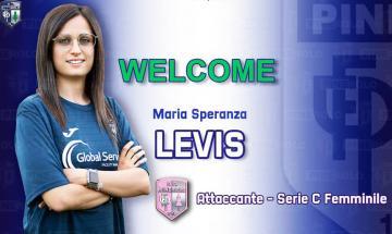 Maria Speranza Levis