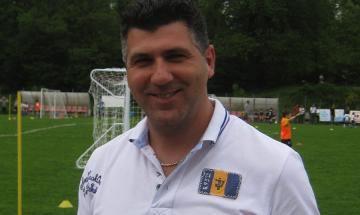 Alessandro Tosi, Marnate