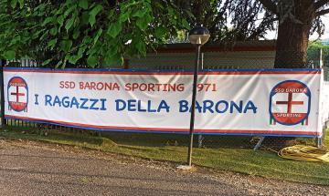 Barona Sporting 1971: Bianchessi accetta la sfida e rivela le panchine, un #ragazzodellabarona alla guida della Pre-Agonistica biancorossa