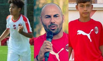 Scuola Calcio Cimiano
