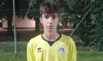 Luca Caldirola, Vis Nova Under 15