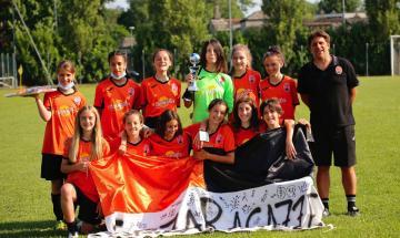 Independiente Under 12