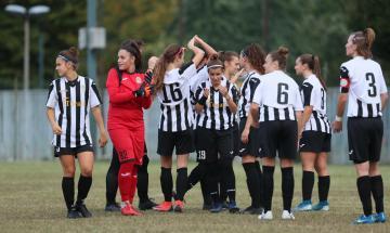Femminile Juventus