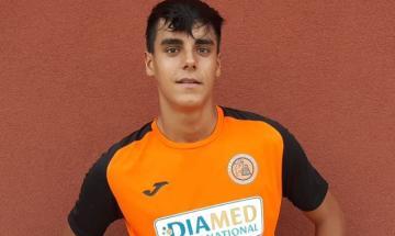 Scarioni-Real Crescenzago Under 19 Coppa Lombardia