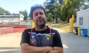 Torinese, esonerato Francesco Dessena dopo la sconfitta contro l'Ivrea