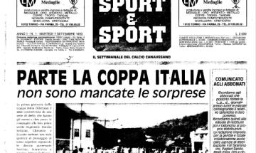 1993 sprint e sport